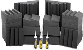 Auralex Acoustics Roominators Alpha-DST Charcoal
