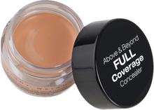 Osta NYX PROFESSIONAL MAKEUP Above & Beyond Full Coverage Concealer, 7g NYX Professional Makeup Peitevärit edullisesti