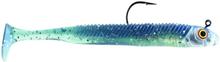 Storm 360GT Searchbait jig - farge True BLue - 9 cm, 7 gram
