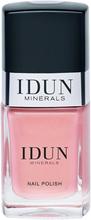 IDUN Minerals Turmalin Nail Polish (11 ml)