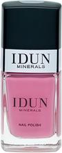 IDUN Minerals Sjärnsafir Nail Polish (11 ml)