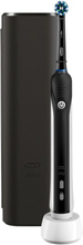 Oral B Electric Toothbrush Pro2500 Black Edition