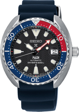 Seiko Herrenuhr Prospex Padi Mini Turtle Automatik Taucheruhr 200M Edelstahl Uhr SRPC41K1