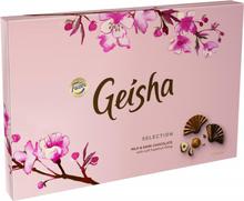 Geisha Selection - 51% rabatt
