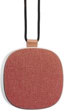 WOOFit Go Bluetooth højtaler. SPECIAL EDITION. Rose.