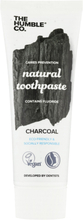 Tandkräm Charcoal - 28% rabatt