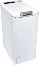 Hoover H3TFSMP48TAMCE-s Topbetjent Vaskemaskine - Hvid