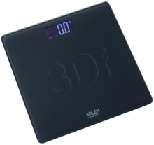 Badevekt Body Scale