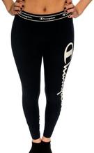 Champion Women Leggings Big Logo * Fri Frakt *