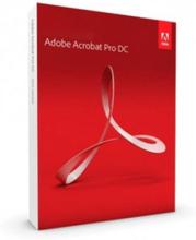 Adobe Acrobat Pro - Creative Cloud til 2-enheder