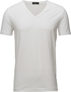 Madelink T-shirts Short-sleeved Hvit Matinique