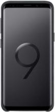 Alcantara Cover S9 - Black