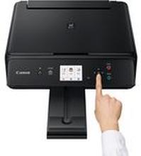 Bläckstråleskrivare CANON TS5050 BK