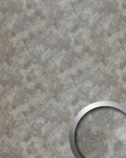 Vägg Panel metall optik WallFace 20187 OXIDERAS vägg kakel i rost-o...