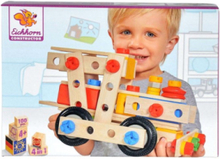 Constructor 4in1 100pcs