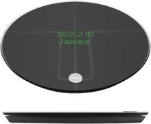 QardioBase 2 Black. 3 stk. på lager