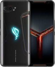 Asus ROG Phone 2 ZS660KL 8GB 128GB Dual sim ohne SIM-Lock - Schwarz (CN Ver. mit flashed OS)