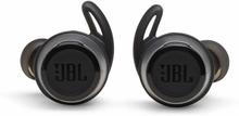 JBL Reflect Flow Sport True Kabellos In-Ear Kopfhörer - Schwarz