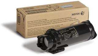 Xerox WorkCentre 6515 - Hög kapacitet - svart - original - tonerkassett - för Phaser 6510, WorkCentre 6510, 6515