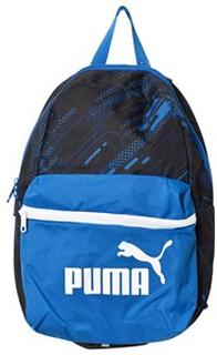 Puma Puma Phase Liten Ryggäck Blå