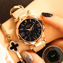 Starry Sky Women Bracelet Watch For Female montre femme 2019 Lady Quartz Wrist Watch zegarek damski relogio feminino reloj mujer
