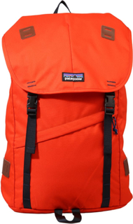 Patagonia ARBOR PACK 26L Rygsække paintbrush red