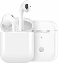 Langattomat korvakuulokkeet Bluetooth 5.0 kosketusohjauksella