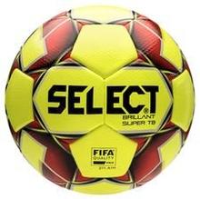 Select Jalkapallo Brillant Super TB - Keltainen/Punainen