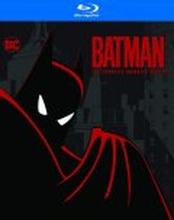 Batman - The Complete Animated Series (Blu-ray) (Tuonti)