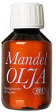 Mandelolja