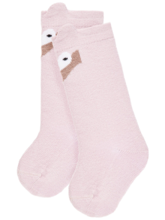 NAME IT Baby Knee Socks Unisex Pastel