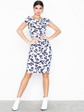 b8170430 Lauren Ralph Lauren Rigley-Short Sleeve-Day Dress
