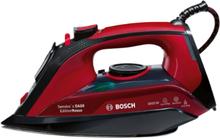Bosch Sensixx'x DA50 Edition Rosso Stoomstrijkijzer - 3000W