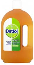 Dettol Antiseptic Disinfectant Liquid 750 ml