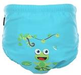 Frog Swim Diaper