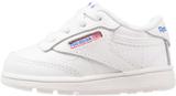Reebok Classic CLUB C Sneakers white/vital blue/bl