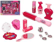 Sæt til Børnefrisør Pink 118490