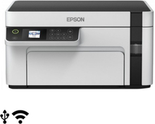 Multifunktionsprinter Epson ET-M2120 32 ppm WiFi Hvid