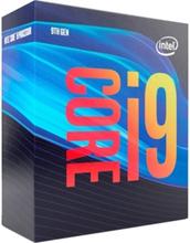 Processor Intel i9-9900K 3.6 GHz 16MB LGA 1151