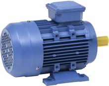 vidaXL Elektrisk motor 3 faser aluminium 1,5kW/2HP 2 poler 2840 o/min