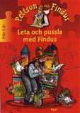 Leta och pussla med Findus