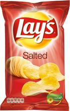 Chips Saltade 175g - 32% rabatt