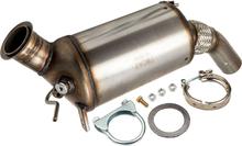 Particle Filter DPF Diesel Particle Filter for BMW 1 3er 5er N47 120d 320d 520d