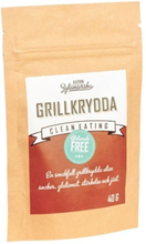 Clean Eating Grillkrydda 40 g