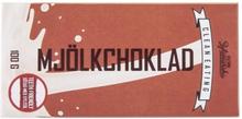 Clean Eating Mjölkchoklad 100 g