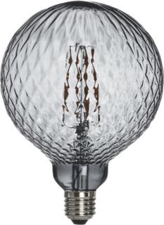 PR Home Elegance Ljuskälla LED Globe Cristal 125 mm Grå