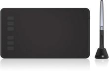 Huion H640P Ritplatta för PC/MAC inklusive penna