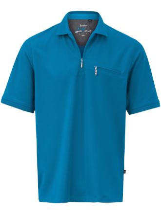 Stay fresh-tröjor krage från HAJO turkos