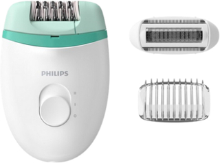 Philips BRE245 Satinelle Corded Compact Epilator