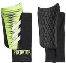 adidas Säärisuojat Predator League Precision To Blur - Vihreä/Valkoinen/Musta